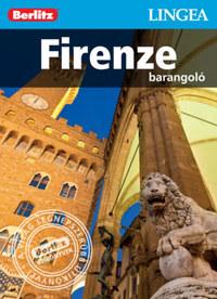 Wellner István: Firenze - Barangoló -  (Könyv)