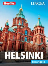Helsinki - Barangoló -  (Könyv)