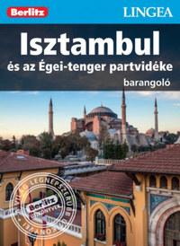 Isztambul és az Égei-tenger partvidéke -  (Könyv)