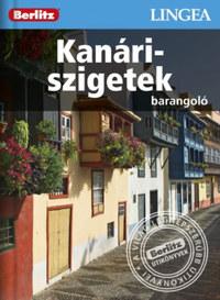 Lingea: Kanári-szigetek -  (Könyv)