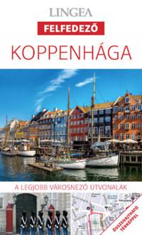 Koppenhága - Lingea felfedező -  (Könyv)