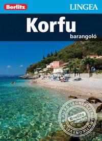 Korfu - Barangoló -  (Könyv)