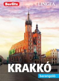 Krakkó - Barangoló -  (Könyv)