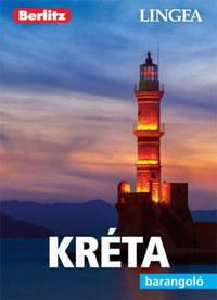 Kréta - Barangoló -  (Könyv)