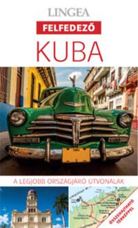 Kuba - A legjobb országjáró útvonalak -  (Könyv)