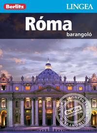 Róma - Barangoló -  (Könyv)