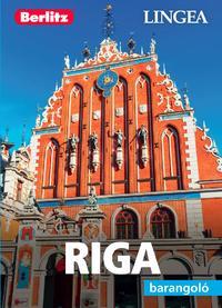 N/A: Riga - Barangoló -  (Könyv)