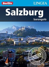 Salzburg - Barangoló -  (Könyv)