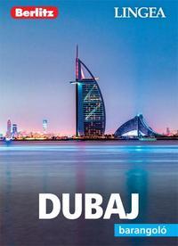 Dubaj - Barangoló - 2. kiadás -  (Könyv)
