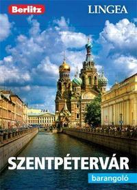 Szentpétervár - Barangoló -  (Könyv)