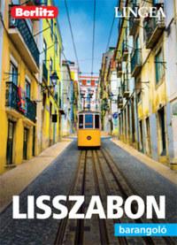 Lisszabon - Barangoló -  (Könyv)