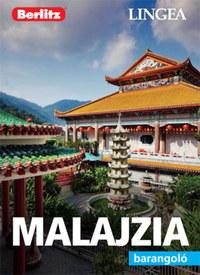 Malajzia - Barangoló -  (Könyv)