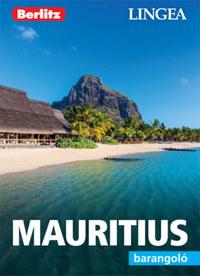 Mauritius - Barangoló -  (Könyv)