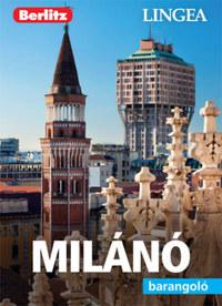 Milánó - Barangoló -  (Könyv)