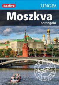 Moszkva -  (Könyv)