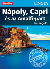 Nápoly, Capri és az Amalfi-part - Barangoló -  (Könyv)