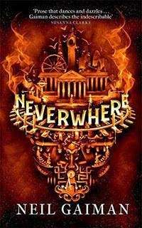 Neil Gaiman: Neverwhere -  (Könyv)