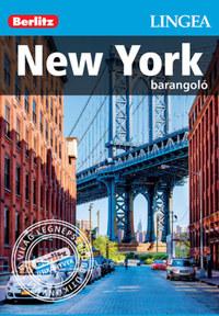 New York -  (Könyv)