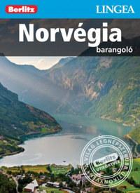 Lingea: Norvégia -  (Könyv)