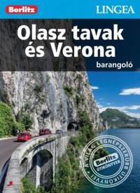 Lingea: Olasz tavak és Verona -  (Könyv)