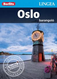 Oslo -  (Könyv)