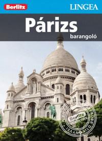 Lingea: Párizs -  (Könyv)