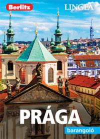 Prága -  (Könyv)