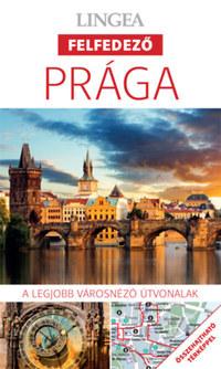 Maria Lord, Michael Macaroon: Prága - A legjobb városnéző útvonalak -  (Könyv)