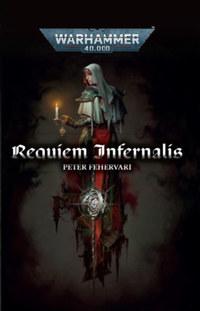 Peter Fehervari: Requiem Infernalis -  (Könyv)