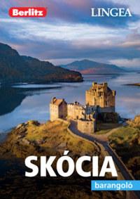 Skócia - Barangoló -  (Könyv)