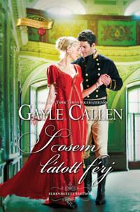 Gayle Callen: Sosem látott férj -  (Könyv)