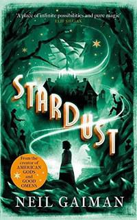 Neil Gaiman: Stardust -  (Könyv)