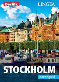 Stockholm - Barangoló -  (Könyv)
