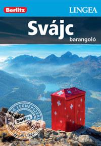 Svájc -  (Könyv)