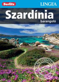 Szardínia - Barangoló -  (Könyv)