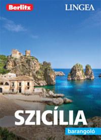 Szicília - Barangoló -  (Könyv)