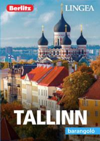 Tallinn - Barangoló -  (Könyv)