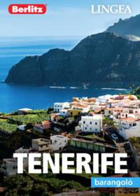 Tenerife - Barangoló -  (Könyv)