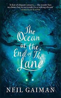 Neil Gaiman: The Ocean at the End of the Lane -  (Könyv)