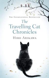 Hiro Arikawa: The Travelling Cat Chronicles -  (Könyv)