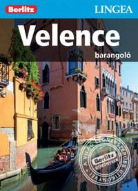 Lingea: Velence -  (Könyv)