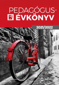 Pedagógusévkönyv 2021/2022 -  (Könyv)