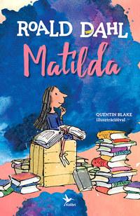 Roald Dahl: Matilda -  (Könyv)