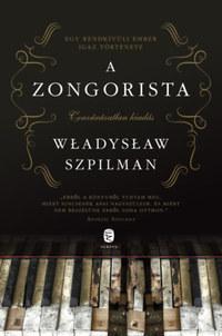 Wladislaw Szpilman: A zongorista -  (Könyv)