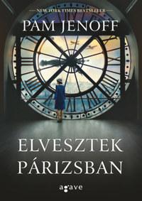 Pam Jenoff: Elvesztek Párizsban -  (Könyv)