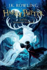 J. K. Rowling: Harry Potter and the Prisoner of Azkaban -  (Könyv)