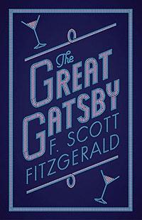 Francis Scott Fitzgerald: The Great Gatsby -  (Könyv)