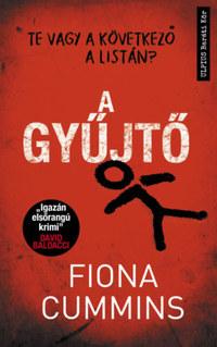Fiona Cummins: A gyűjtő -  (Könyv)