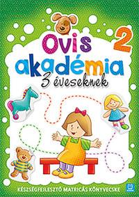 Anna Podgórska: Ovis akadémia 3 éveseknek 2. rész -  (Könyv)