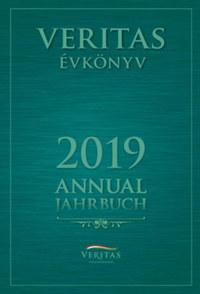 Veritas Évkönyv 2019 -  (Könyv)